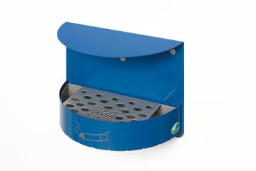 Wandascher, verschließbar - 1,5L in 6 Farben – Bild 5