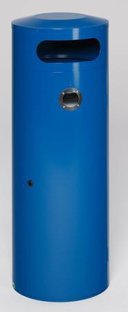 Abfallsammler mit Ascher, 90L / 4,5L in 5 Farben – Bild 7