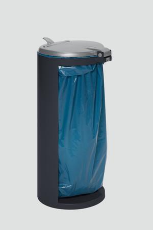 Müllsammler für 120L Abfallsäcke in mehreren Ausführungen – Bild 2