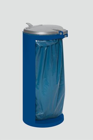 Müllsammler für 120L Abfallsäcke in mehreren Ausführungen – Bild 4