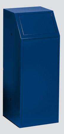 Wertstoffsammler mit Klapptür, 68L in 5 Farben – Bild 5