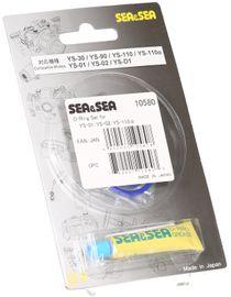 Sea & Sea O-Ring Set für YSD1 & YSD2 mit Silikonfett