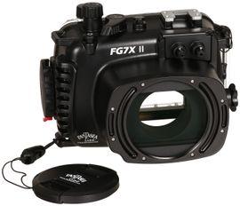 Fantasea FG7X II A R für G7X II Unterwassergehäuse  #1362 #1360 #1396
