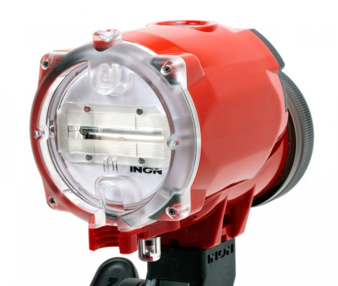 INON S-2000 Unterwasserblitz – Bild 1