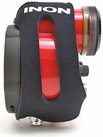 INON Neoprenschutz für Z240 D2000 D180 Neopren-Blitzschutz Neoprenschoner