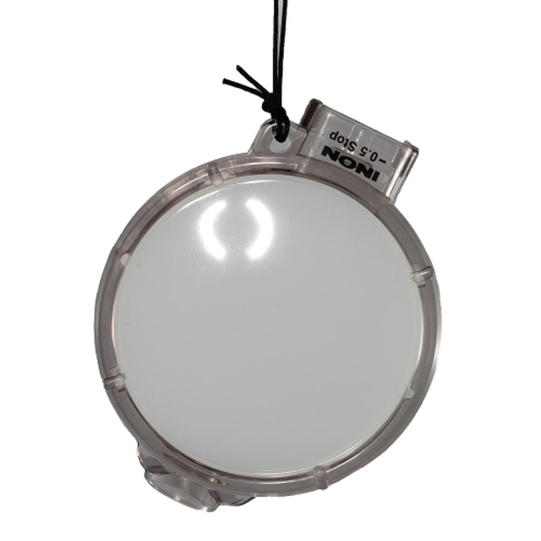INON -0.5 Weißer Diffusor für S-2000