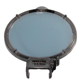 INON -0.5 Blauer Diffusor für S-2000