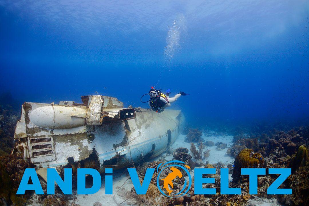 Rotfilter M67 Rot / Orangefilter für Unterwasserfotografie – Bild 3