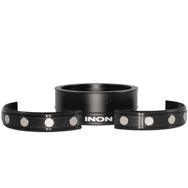 INON MRS Magnetring 60 Set (für Canon EF-S 60mm Macro USM mit MRS60 Port I oder II) Bild 2