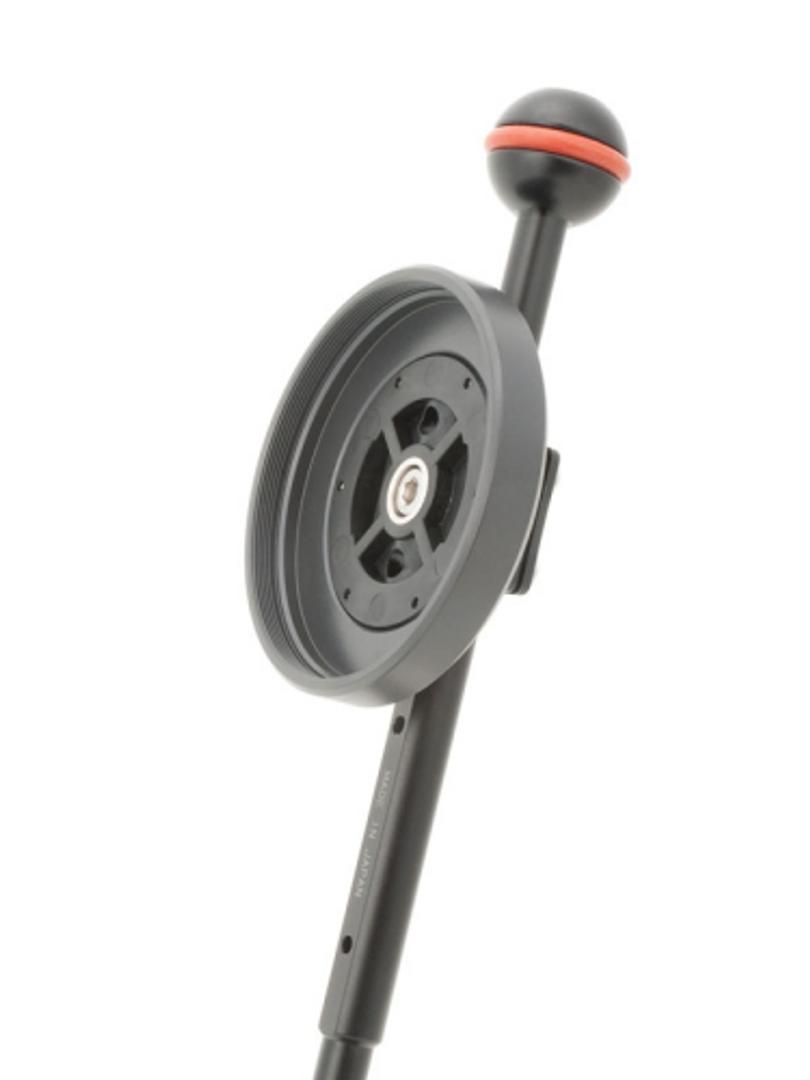 INON M67 Objektiv Halter für Float Arme mit Auftrieb – Bild 2