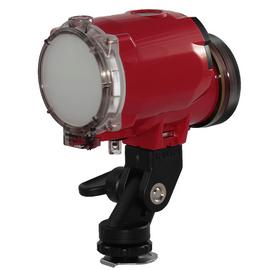 INON S-2000 Starter Kit SB (S-2000, Shoe Base Set) Unterwasserblitz Bild 1