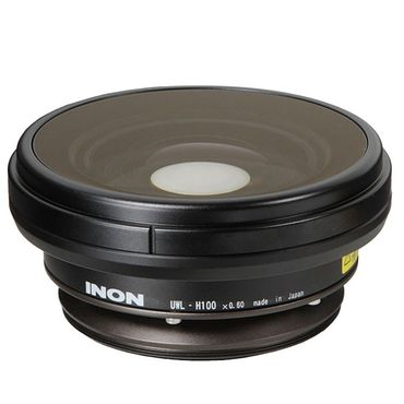 INON UWL-H100 28M67 Type1 Wide Conversion Objektiv – Bild 4