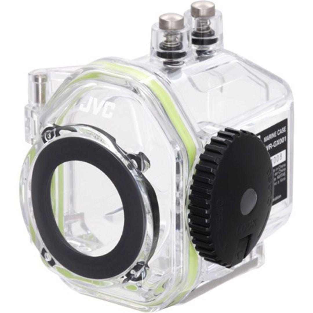 JVC WR-GX001 Marine Case UW Gehäuse bis 40m für Adixxion