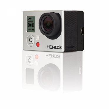 GoPro HERO3 Battery BacPac Limited Edition – Bild 14