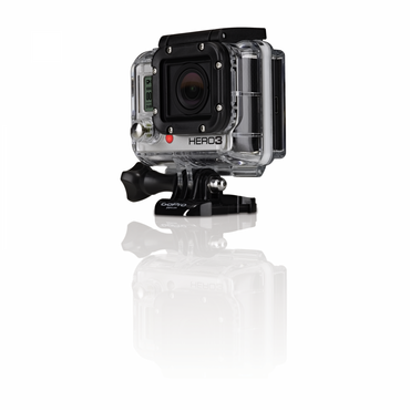 GoPro HERO3 Battery BacPac Limited Edition – Bild 13