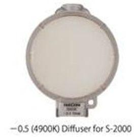 INON -0.5 ( 4900K ) Diffusor für S-2000 001