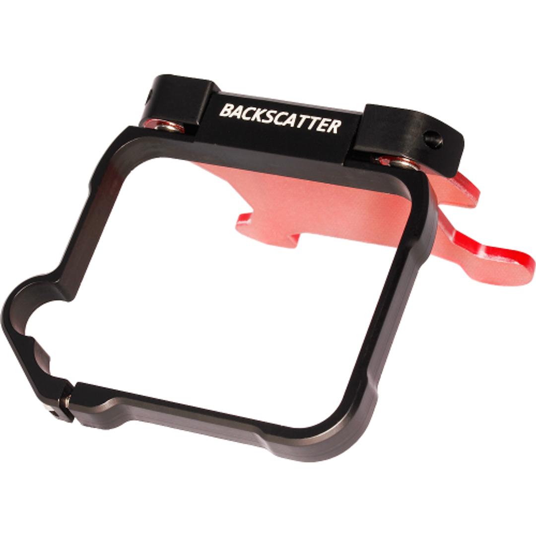 Backscatter Klapp MagicFilter für GoPro Dive UW Gehäuse – Bild 2