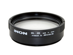 INON UCL-330 Close-up +3 Diopter für M67 und LD
