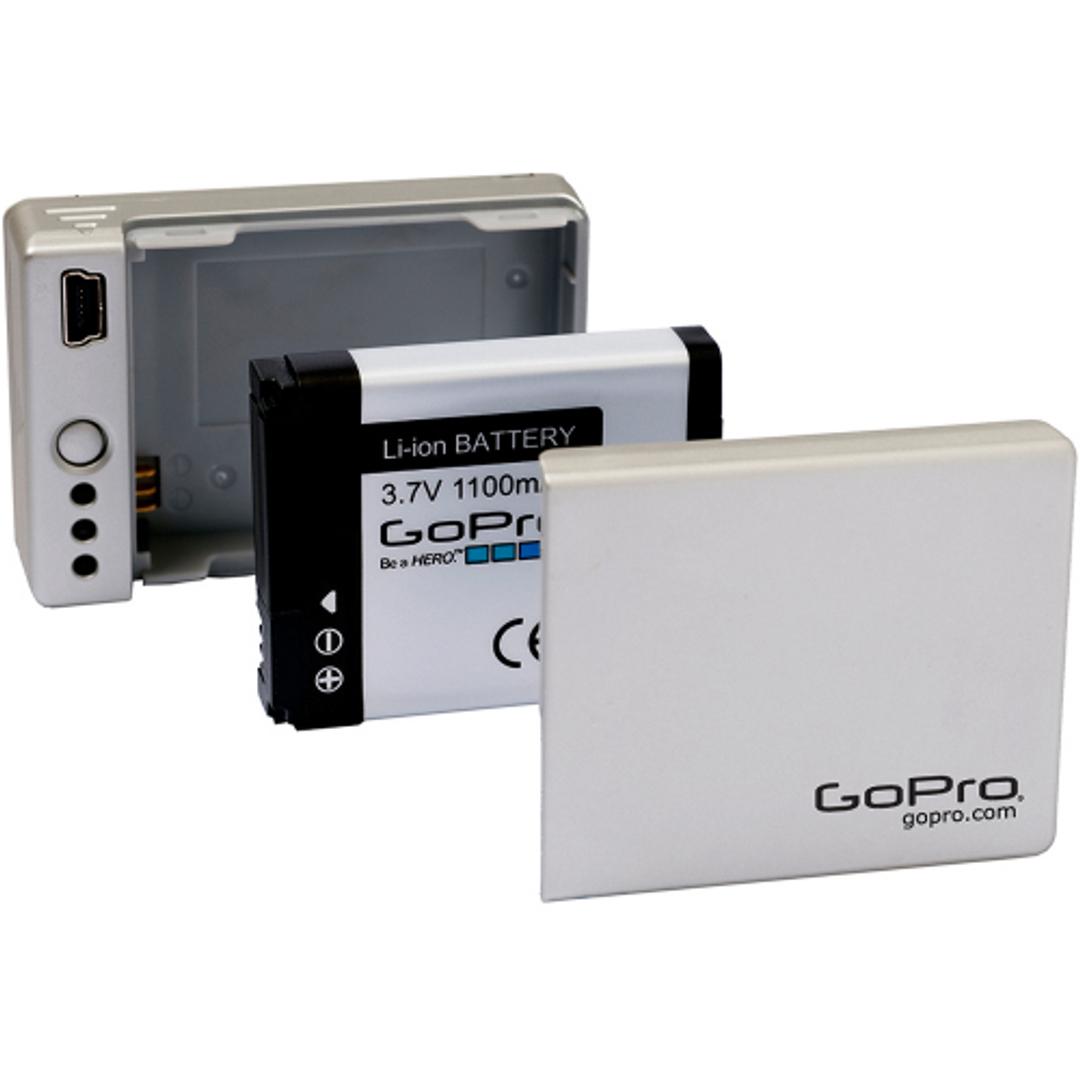 GoPro HERO2 Battery BacPac