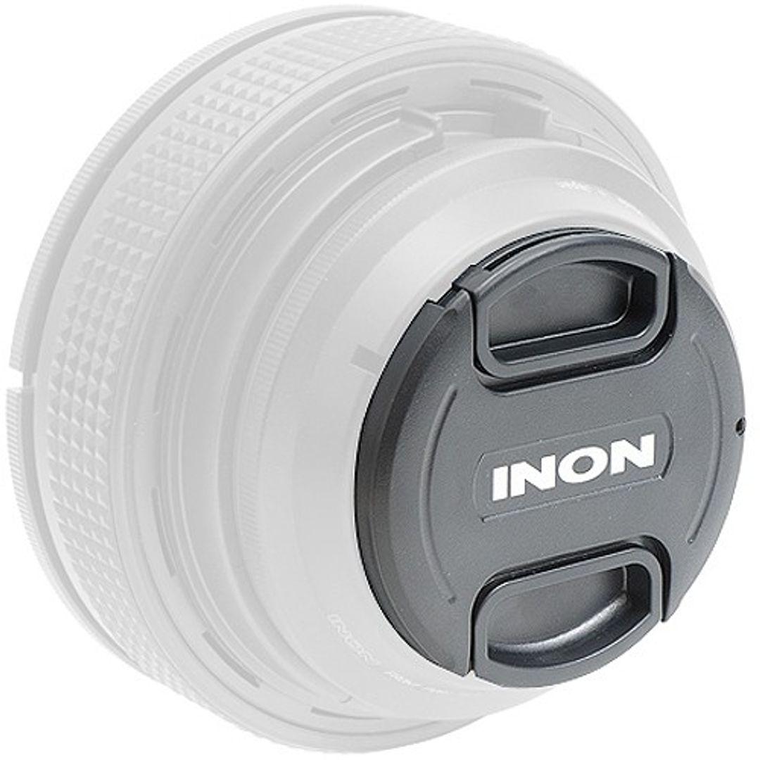 INON Verschlusskappe für M67-Ports – Bild 2