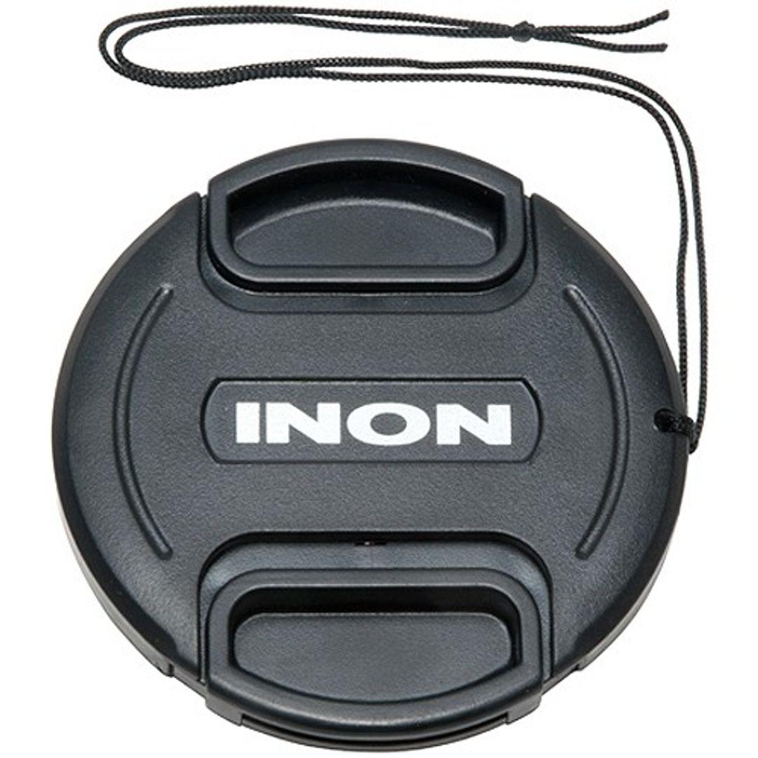 INON Verschlusskappe für M67-Ports – Bild 1