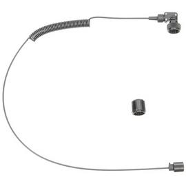 INON Optisches D Kabel L Typ L mit Gummi Bush-M11 Adapter Set