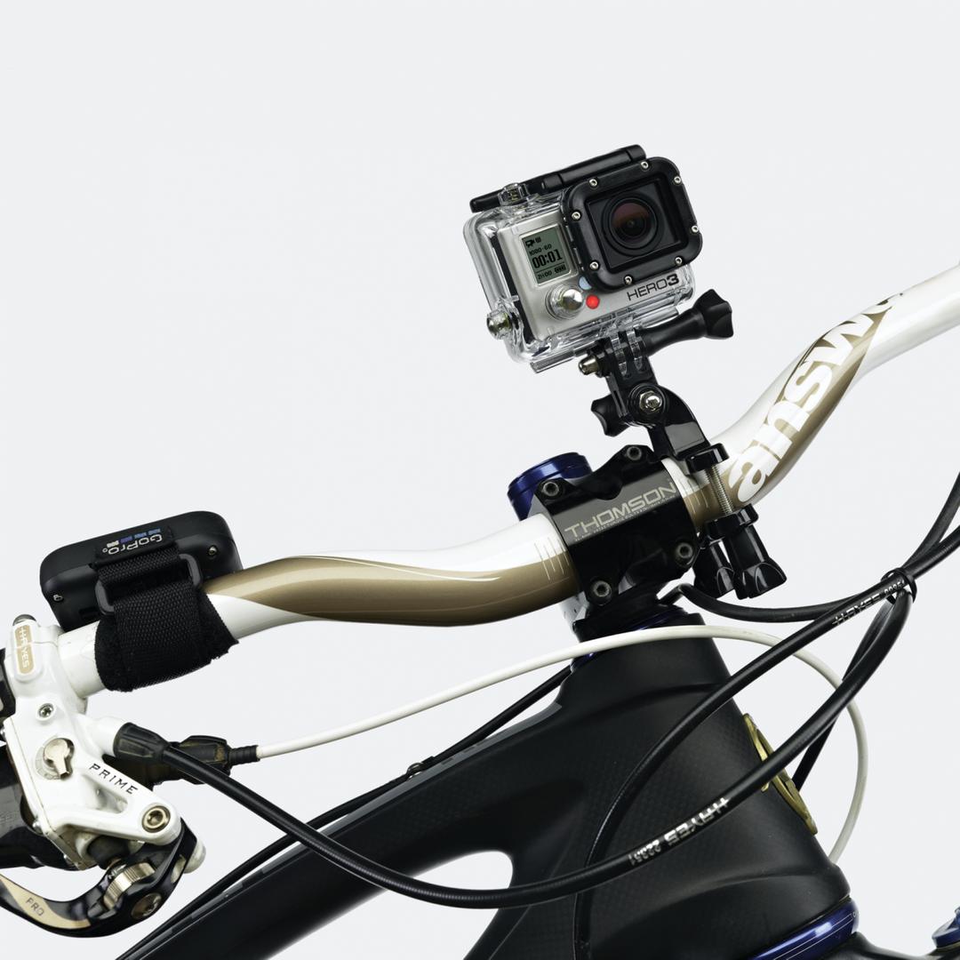 GoPro The Frame Haltebügel – Bild 10