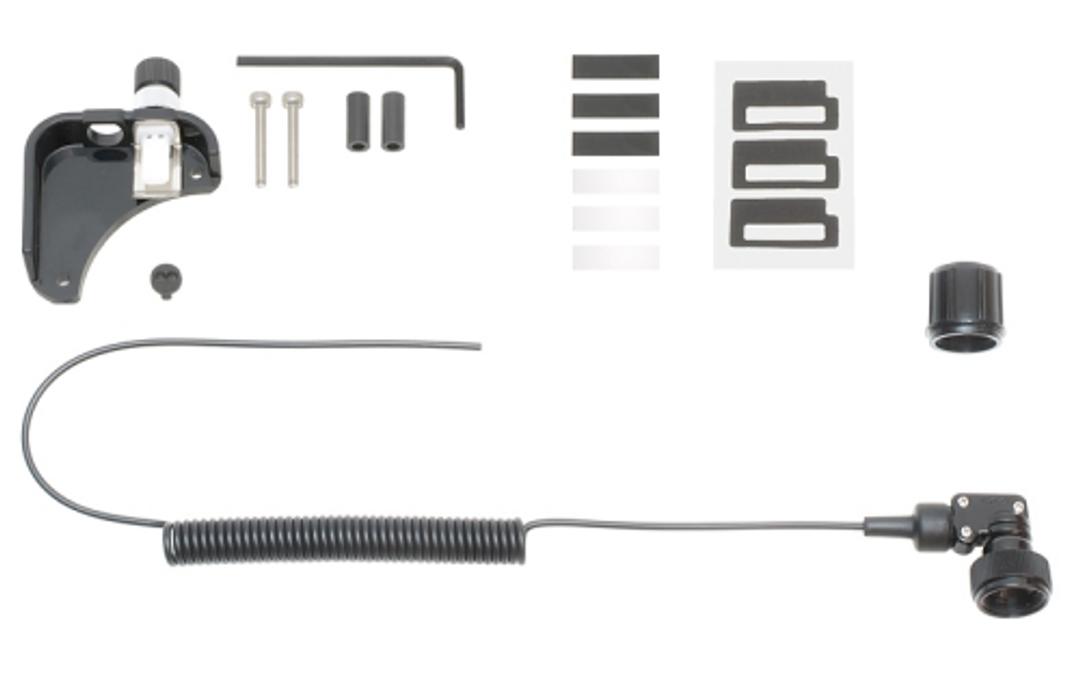 INON Optisches D Kabel Typ L / Verschlusskappe W2Set(für PT-005/005s/007/010)