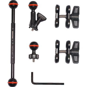 INON Stick Arm M Set Z-MV – Bild 2