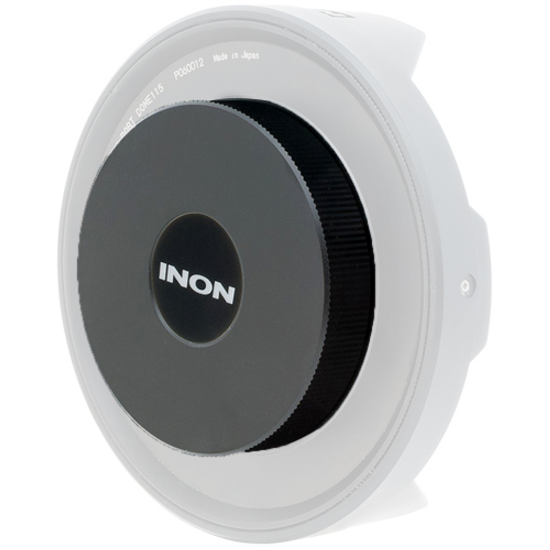 INON hintere Port-Verschlusskappe (GF1/GF2) – Bild 2