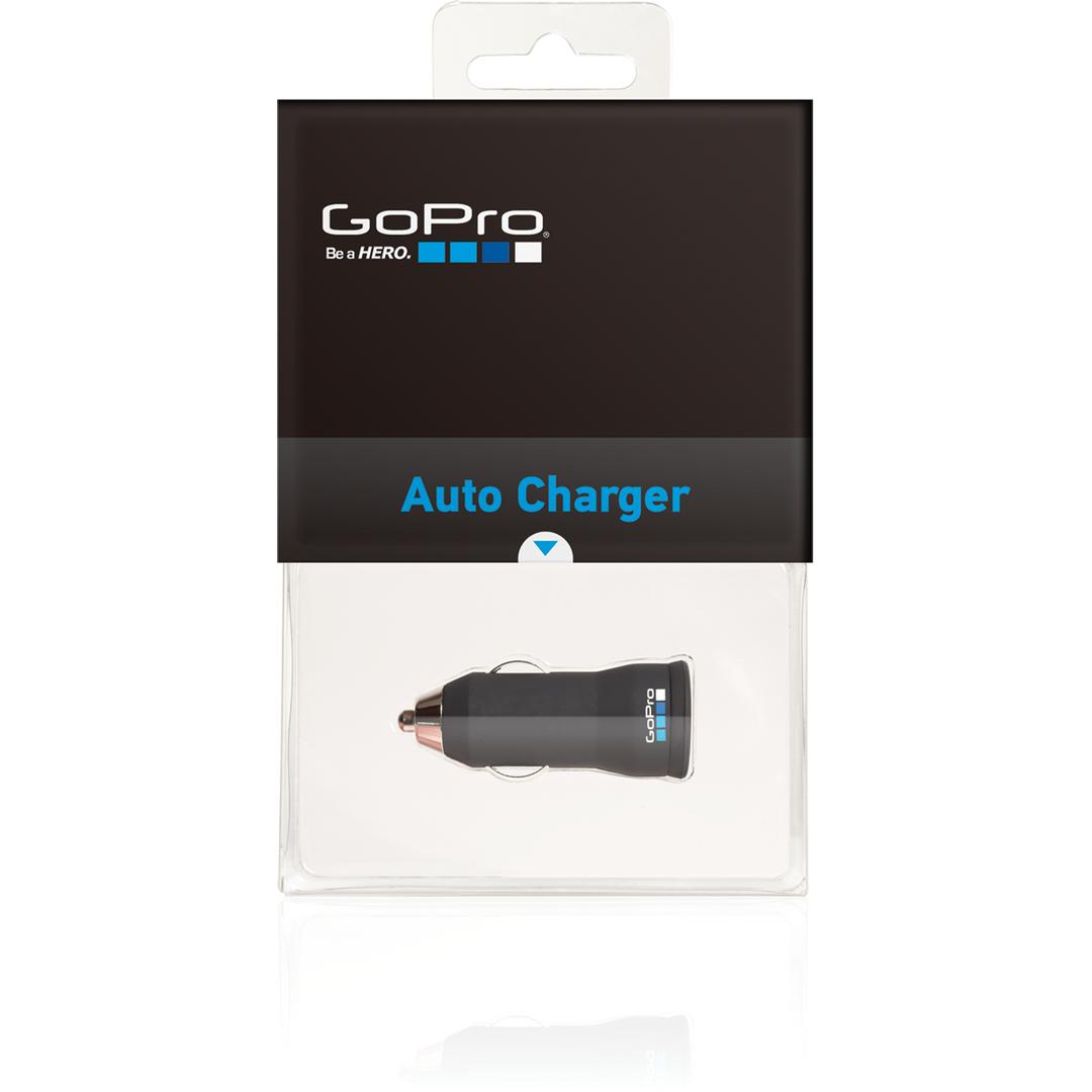 GoPro USB Auto-Ladegerät für KfZ – Bild 2