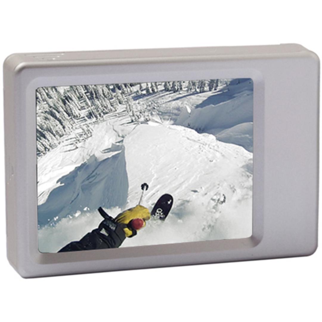 GoPro HERO2 LCD BacPac (unten)