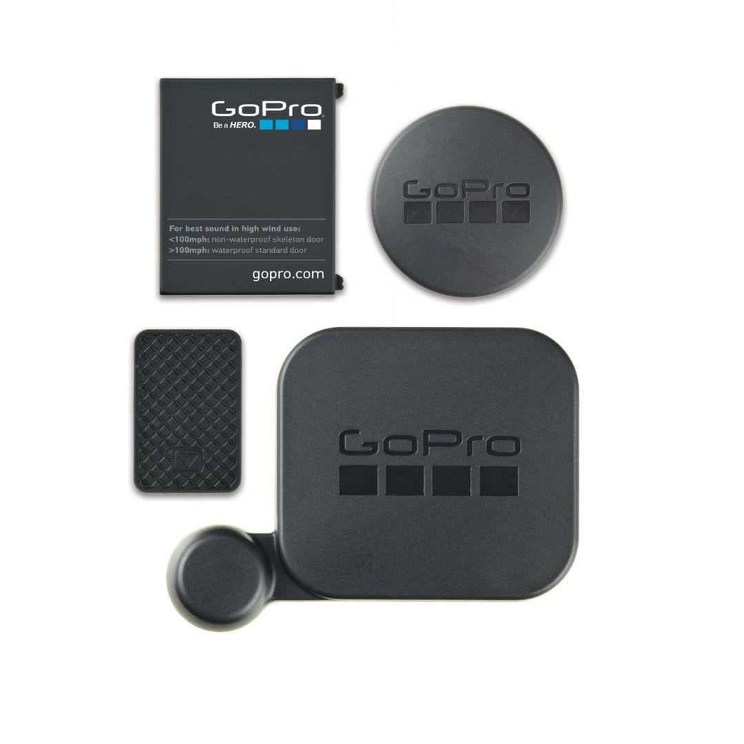 GoPro Verschlusskappes + Doors