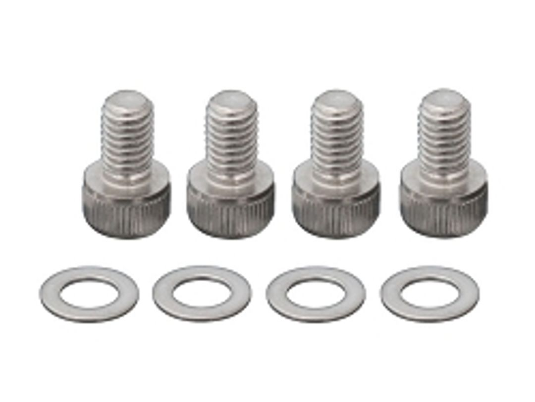 INON Verschlusskappe Screw Set (Multi Direct Base II both sides mounting)