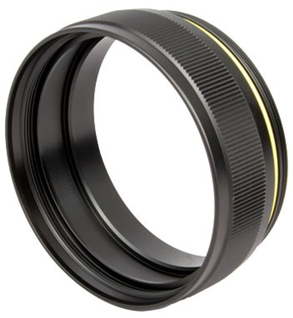 INON MF Portverlängerung M (ohne MF Control Ring)*E.O.L. available only limited stock