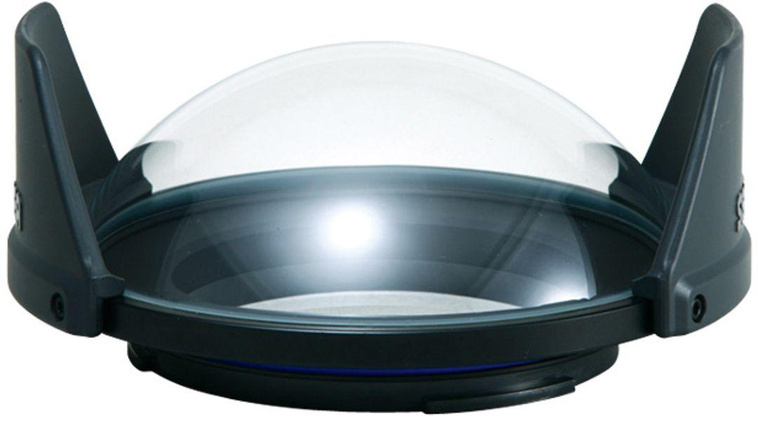 Sea & Sea # 56601 NX Compact Dome Port