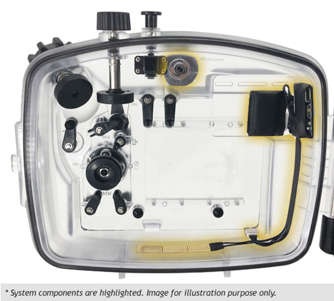 Fantasea #6621 Hybrid Vacuum Safety System M16A – Bild 2