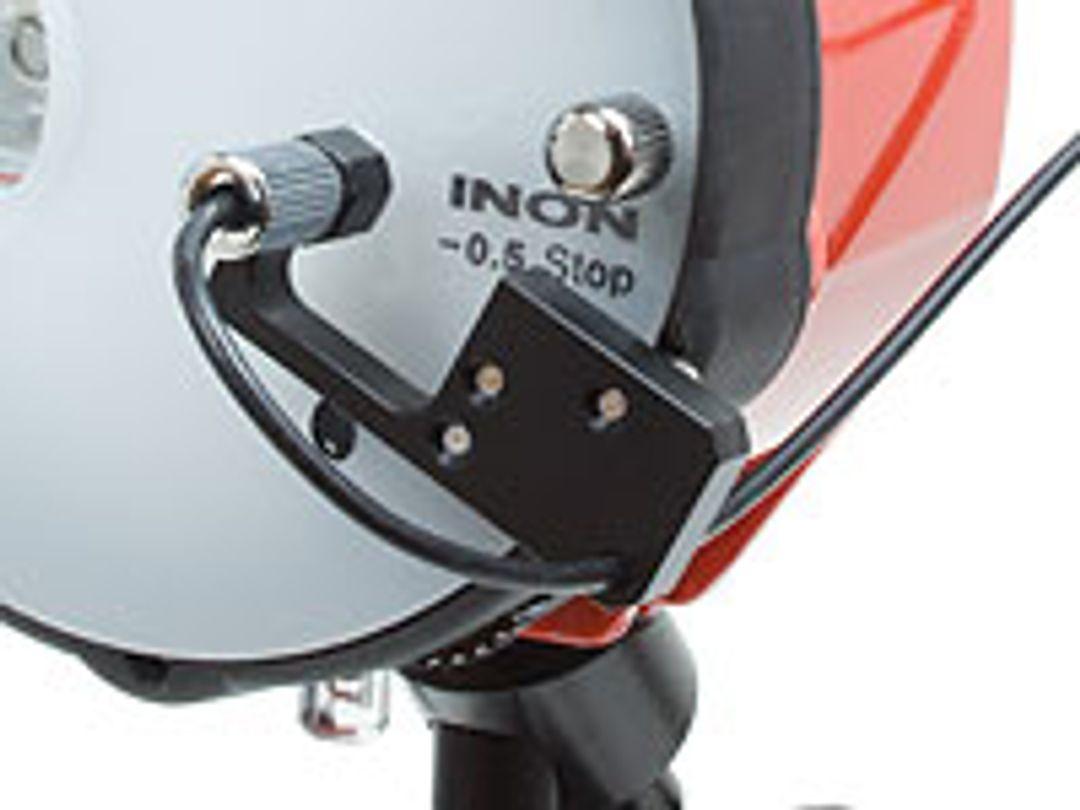 INON Slave D Holder Unit 2 für Z240 D2000 D180 Z220 Unterwasserblitze