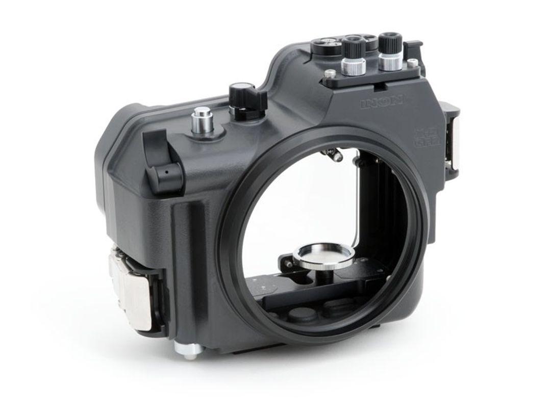 INON X-2 für GF2 BK (mit Leak Sensor)
