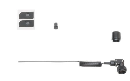 INON Optisches D Kabel SS Type L/Bush W56 Set (für WP-FXF500)