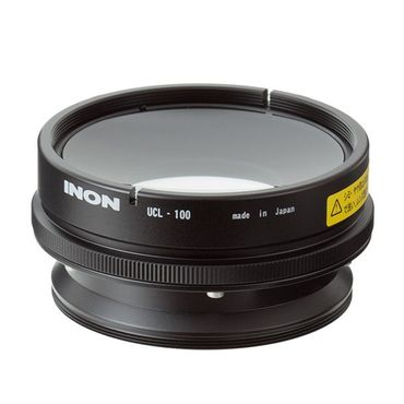 INON UCL-100 M67 +10 Close-up Makro Nahlinse