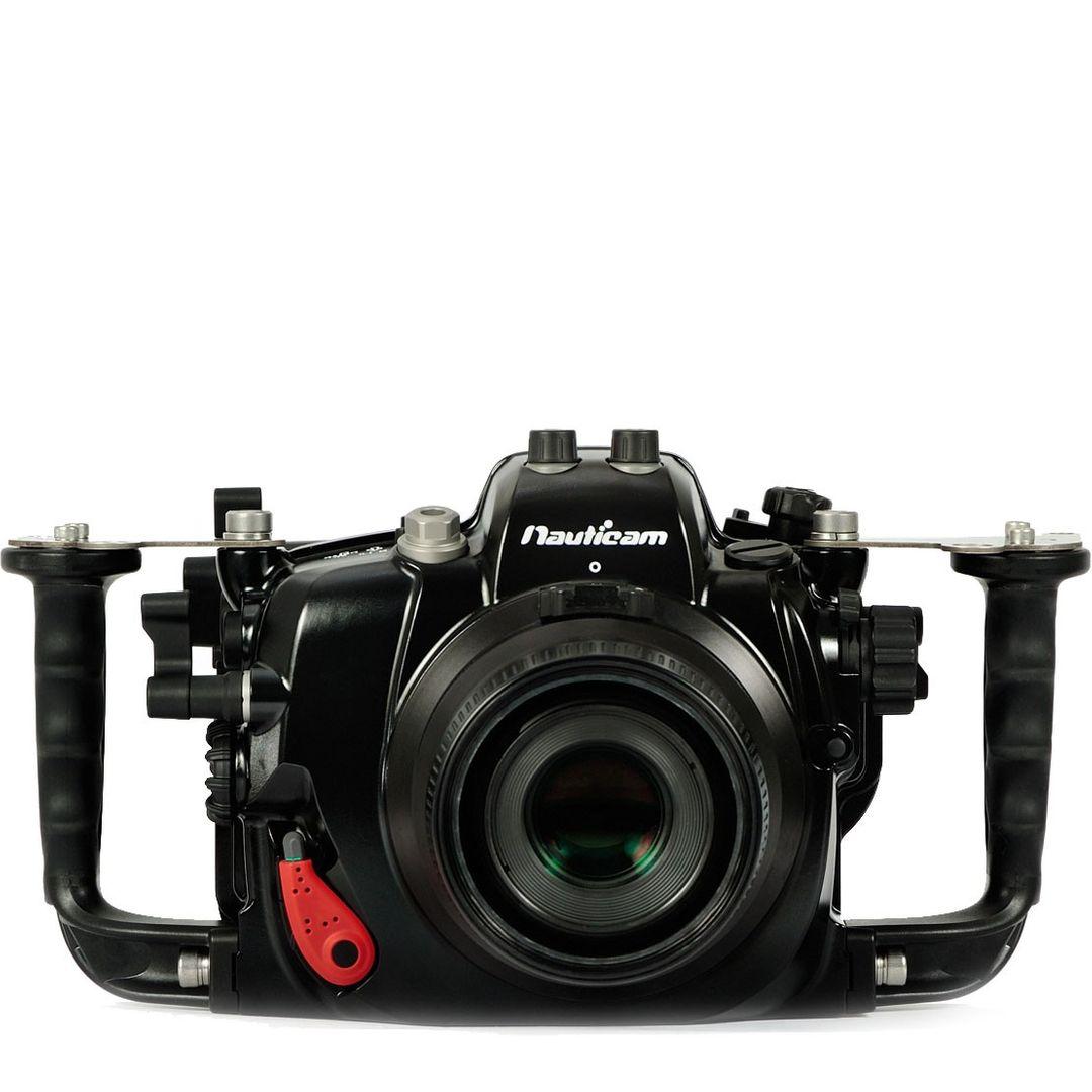 Nauticam NA-5DMKIII UW Gehäuse für Canon 5D Mark III Kamera – Bild 1