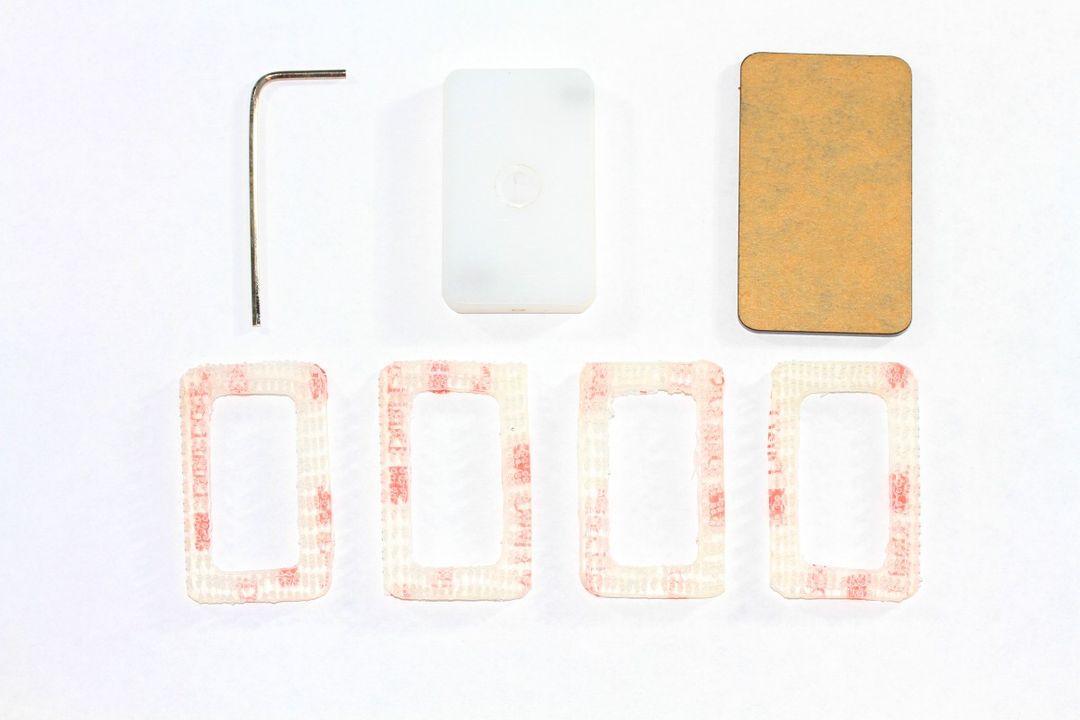 10 Bar Diffusor Kit L für UW Gehäuse