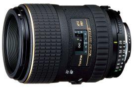 Tokina ATX f/2.8 100mm Pro D Macro AF Objektiv für Canon Objektivbajonett 001