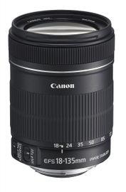 Canon EF-S 18-135mm f/3.5-5.6 IS Objektiv Bild 1