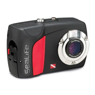 Sealife MINI II SL332 ( 9 megapixels (2.4 Zoll Display)