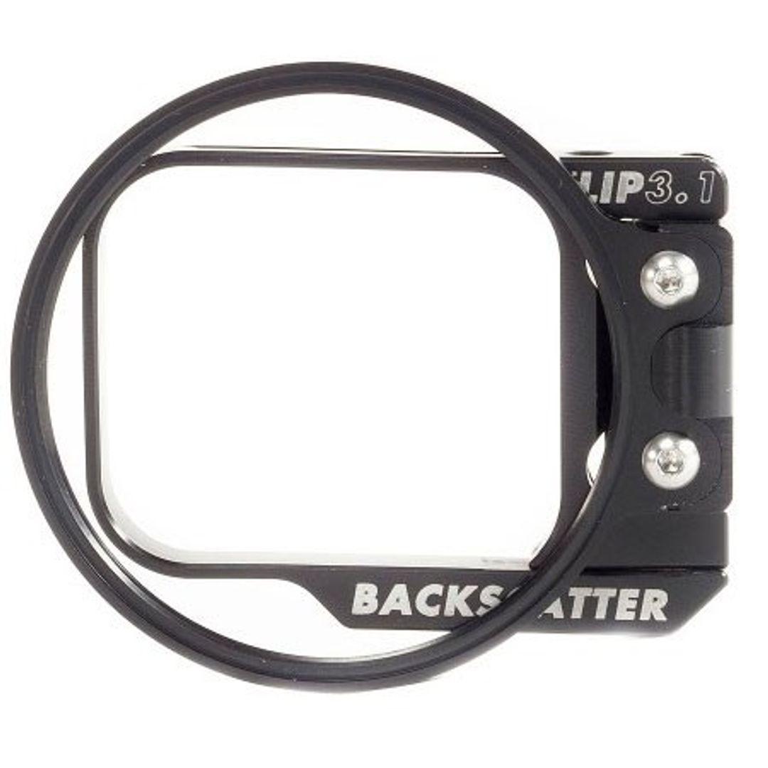 Backscatter FLIP3.1 55 mm Filterhalter für GoPro HERO4 – Bild 4