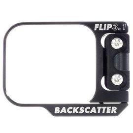 Backscatter SIDE FLIP3.1 Halter ohne Filter für HERO5 HERO4 HERO3