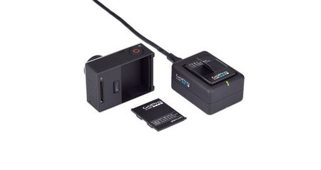 GoPro Dual Charger – Bild 4