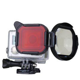 PolarPro Switchblade3 Rotfilter & Macro für HERO3 001